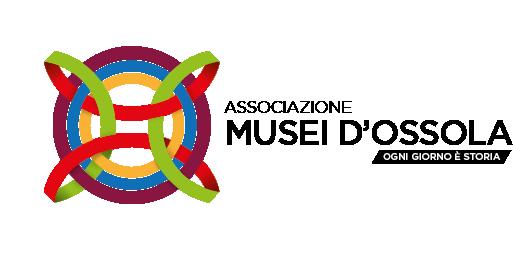 Logo Associazione Musei Ossola